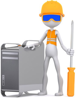טכנאי מחשבים מרכז